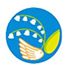 名古屋のすずらん鍼灸接骨院のロゴ